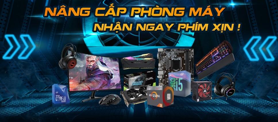 Nang Cap Net