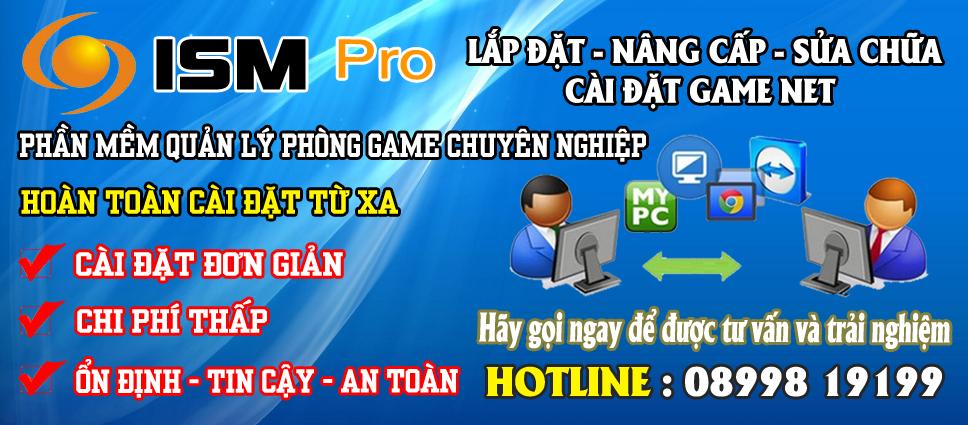 ISM Pro
